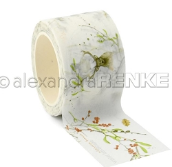 Alexandra Renke - Washi Tape - Winter dream (1.5