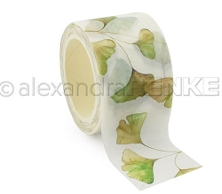Alexandra Renke - Washi Tape - Gingko (1.2