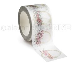 Alexandra Renke - Washi Tape - Eggs & Wreaths (1.2