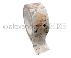 Alexandra Renke - Bird Pattern Washi Tape (0.75