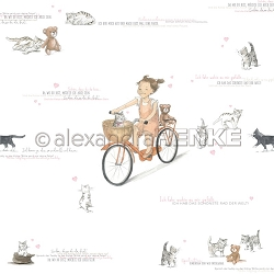 Alexandra Renke - Children Nostalgia Little Cyclist 12