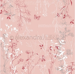 Alexandra Renke - Autumn plants Rose - 12