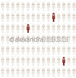 Alexandra Renke - Nutcracker outline - 12