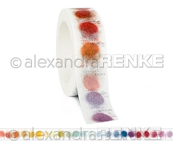 Alexandra Renke - Washi Tape - Color Range (0.6