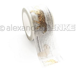 Alexandra Renke - Big Five Washi Tape (1.2