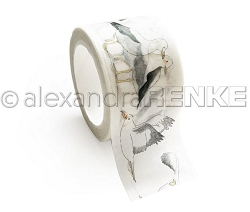 Alexandra Renke - Sea Gull Washi Tape (1.2