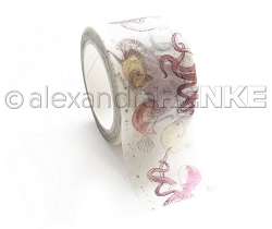 Alexandra Renke - Sea Animals Washi Tape (1.2