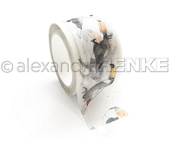 Alexandra Renke - Toucans Washi Tape (1.2