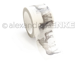 Alexandra Renke - Donkeys Washi Tape (1.2