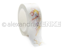 Alexandra Renke - Magic Lamps Washi Tape (0.75