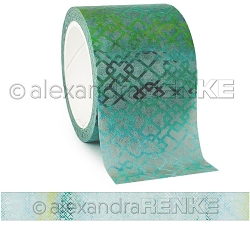 Alexandra Renke - Washi Tape - Ornamental Mint (1.2