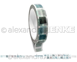 Alexandra Renke - Washi Tape - Small Color Proof (0.375