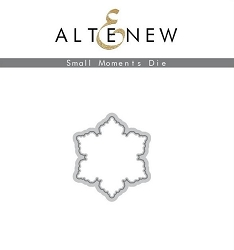 Altenew - Cutting Dies - Small Moments