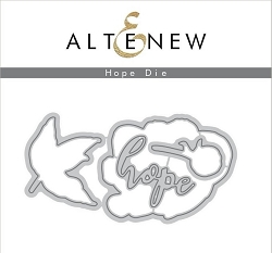 Altenew - Cutting Dies - Hope