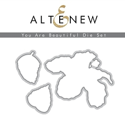Altenew - Cutting Dies - You Are Beautiful