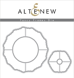 Altenew - Cutting Dies - Fancy Frames