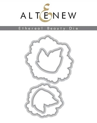 Altenew - Cutting Dies - Ethereal Beauty
