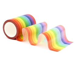 Altenew - Washi Tape - Instant Rainbow 2.75