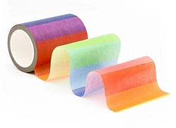 Altenew - Washi Tape - Block Rainbow 2.5