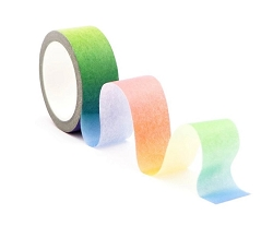 Altenew - Washi Tape - Gradient Rainbow 0.65