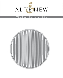 Altenew - Cutting Dies - Window Sphere