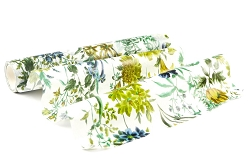 Altenew - Washi Tape - Wild Flora 11.5