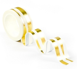 Altenew - Washi Tape - Golden Stream 0.75