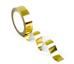 Altenew - Washi Tape - Gold Foil 0.5