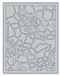 Altenew - Cutting Dies - Layered Floral Cover Die A