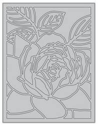 Altenew - Cutting Dies - Layered Blossom Cover Die A