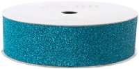 American Crafts Glitter Tape - Peacock - (7/8