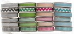 American Craft-Ribbon Value Assortment-Boutique