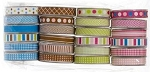 American Craft-Ribbon Value Assortment-Essentials