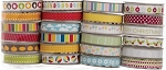 American Craft-Ribbon Value Assortment-Seasons