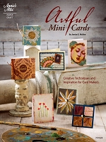 Annie's Attic - Artful Mini Cards