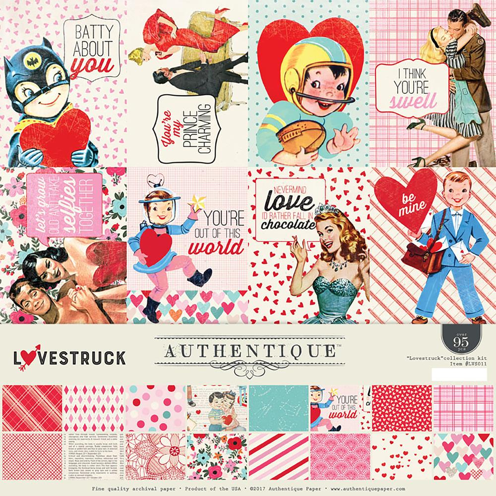 Lovestruck Collection