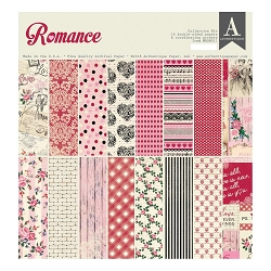 Authentique - Romance Collection - Collection Kit