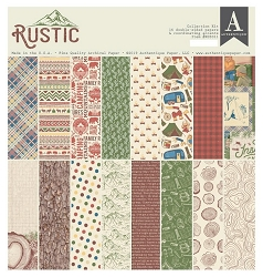 Authentique - Rustic Collection - Collection Kit