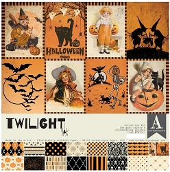 Authentique - Twilight Collection - Collection Kit