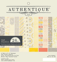 Authentique - Be(you)tiful Collection - 6
