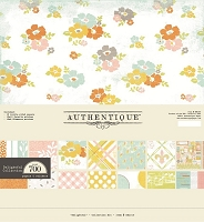 Authentique - Delightful Collection Kit :)