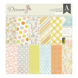 Authentique - Dreamy Collection - Collection Kit