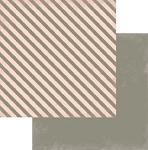 Authentique-Paper-6x6-Freebird-Diagonal Stripe