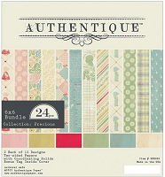 Authentique - Precious Collection - 6