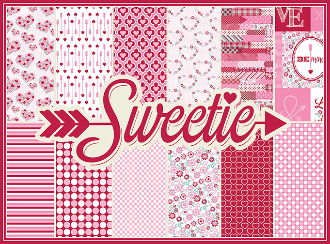 Sweetie Collection