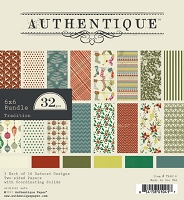 Authentique - Tradition Collection - 6