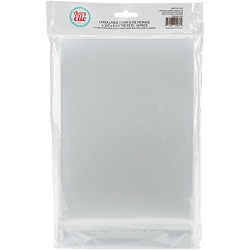 Avery Elle - Stamp & Die Storage Pockets - Extra Large (pkg of 50)
