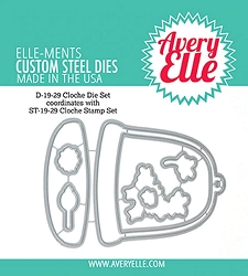Avery Elle - Elle-ments Dies - Cloche