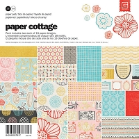 Basic Grey - Paper Cottage Collection - 6