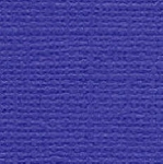 Bazzill Cardstock (canvas textures)-Grape